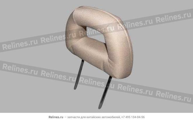Headrest - seat - A15-6800190BQ