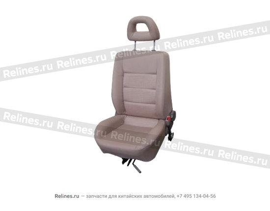 Seat assy - FR RH - A15-6800020BU