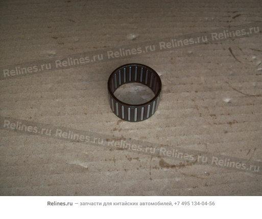 Подшипник КПП игольчатый 2-й передачи - 3343923111