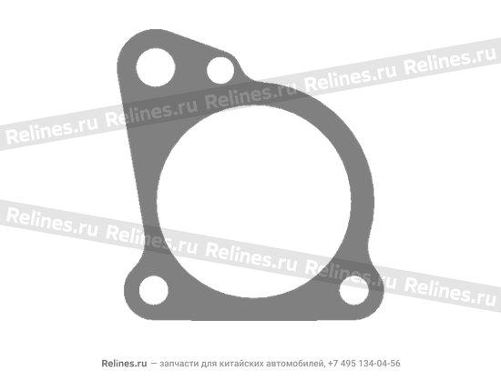 Прокладка термостата - 480-1306053