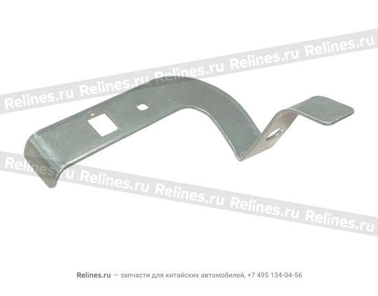 "Изображение продукта ""Bracket - pipe clamp"""