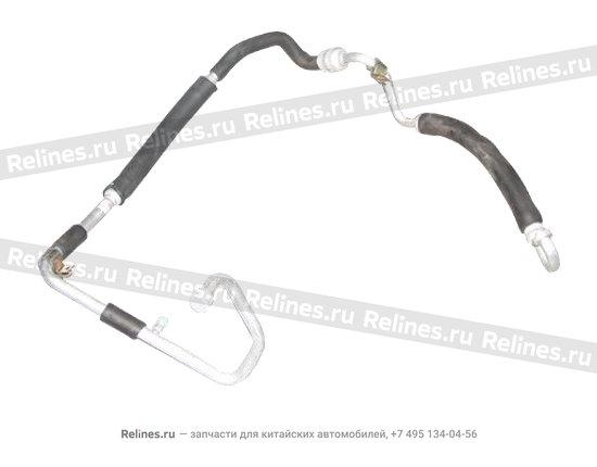 Шланг кондиционера - A15-8108010BD