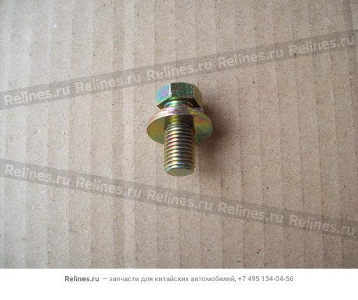 Болт держателя генератора - 2090200501