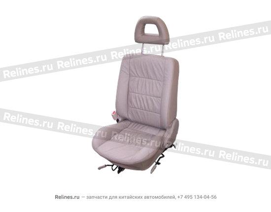 Seat assy - FR LH - A15-6800010BT