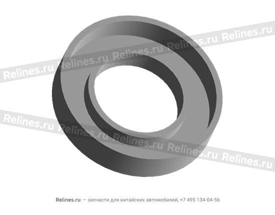 Сальник коробки передач (КПП) первичного вала - 015311113aa