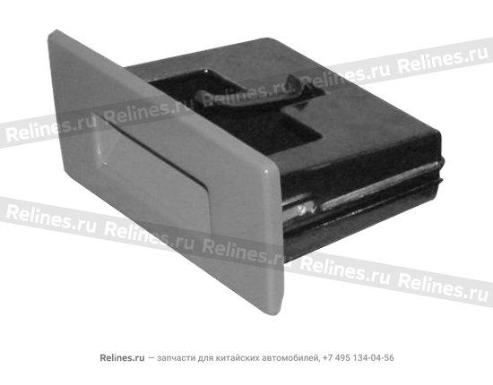 Пепельница серая - A11-5305950AL
