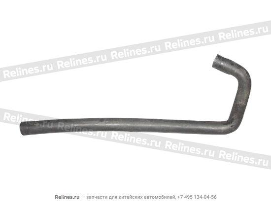 Шланг резиновый эвапоратора - A15-3406180BM