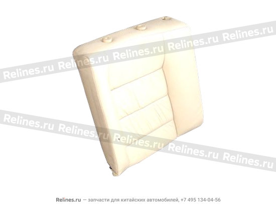 Back L r.seat - A15-7005010