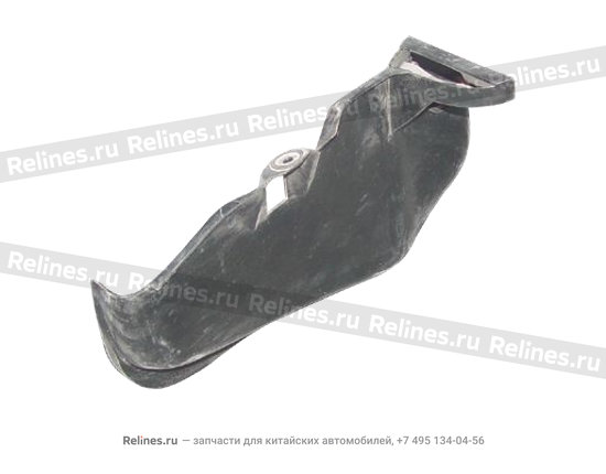 Накладка ремня переднего правого - A11-5300561
