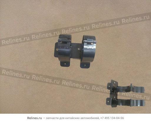 """Изображение продукта """"Brkt assy no.1 fuel/water separator"""""""