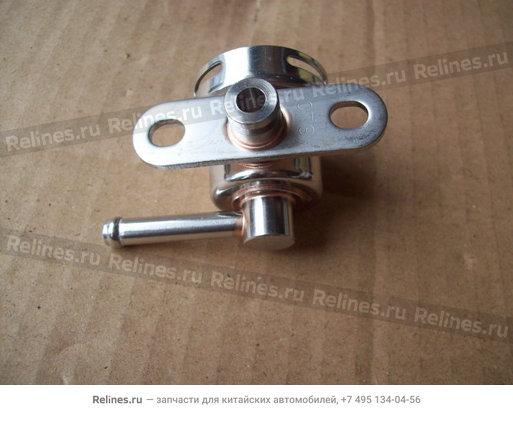 Корпус регулятора давления топлива - 1086001150