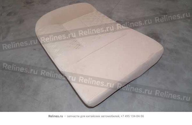 Cushion r r.seat - A15-7003020BC
