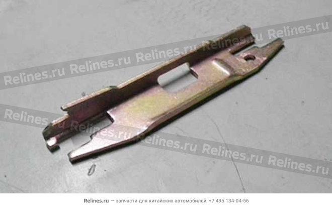 RH push rod