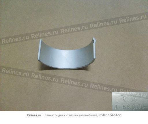 """Изображение продукта """"Brg shell-conn rod(copper&lead)"""""""