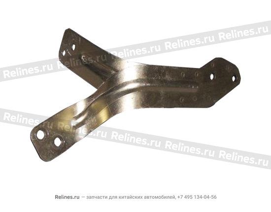 """Изображение продукта """"Bracket-proportion valve"""""""