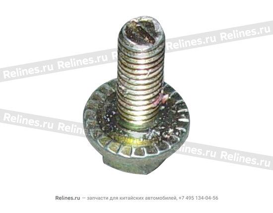 Bolt(M6x16) - A15-481986CV