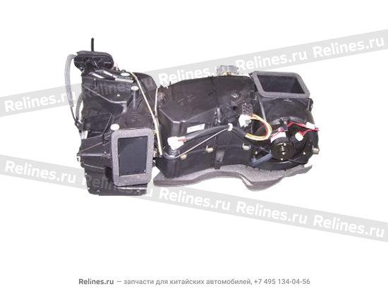 Hvac assy - A11-8107010BK