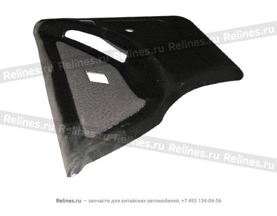 Trim assy - rear door LH - A11-6202130