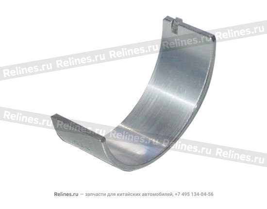 Bearing - main crankshaft lower - 04777687aa