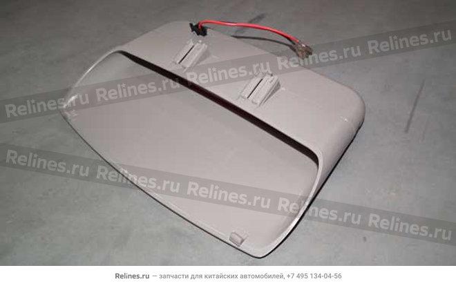 Lamp - 3RD brake