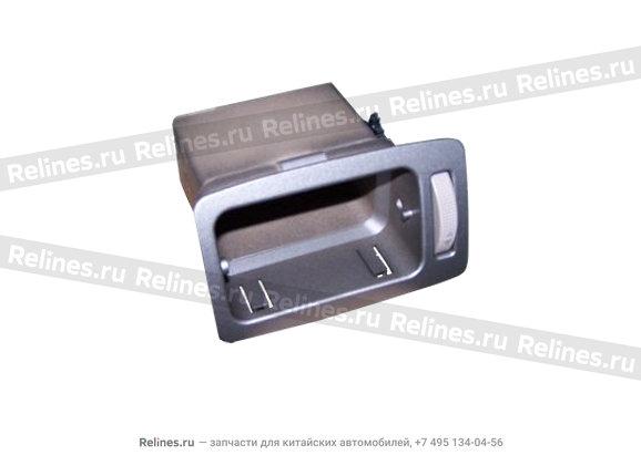 Duct assy - RH - A15-5305260BH