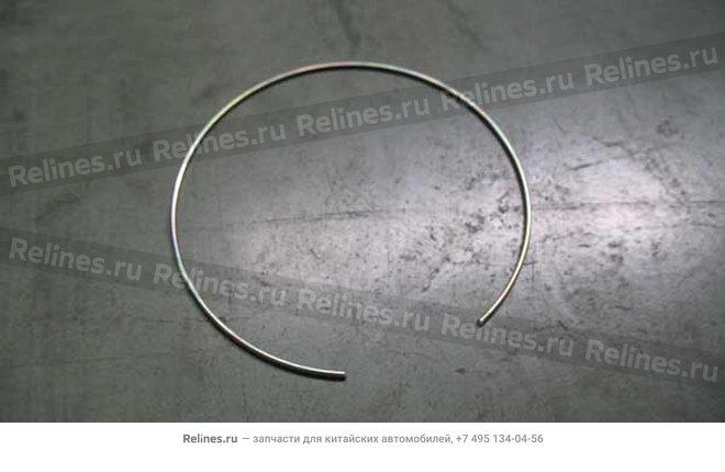 Кольцо стопорное бака топливного - A11-1101411