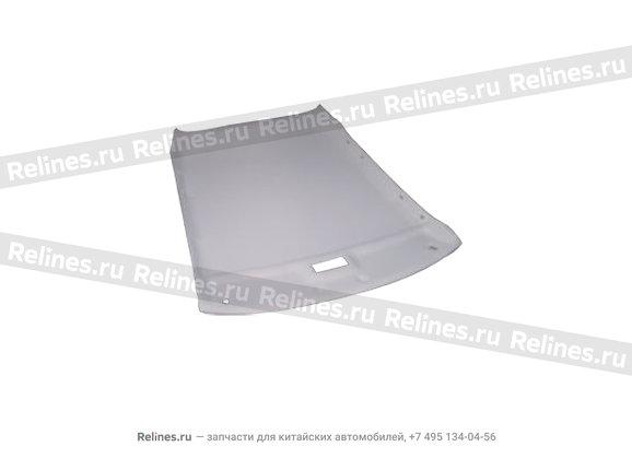 Обшивка потолка - A15-5702010