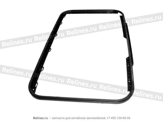Seat - fixing (sunroof) - A11-5703200
