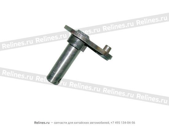 Lever assy - gear shift - QR520-1702300