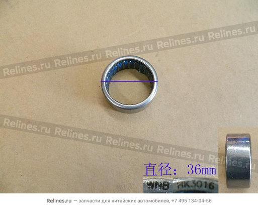 Подшипник кулака поворотного внутренний - HK3016-00