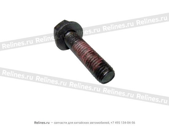 Bolt - transmission - A15-1600031