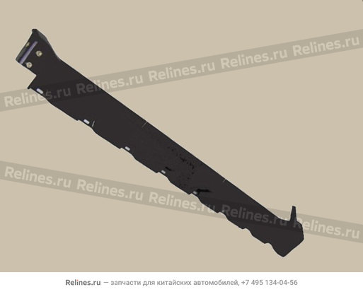 Накладка порога наружная левая - 5173103-K00
