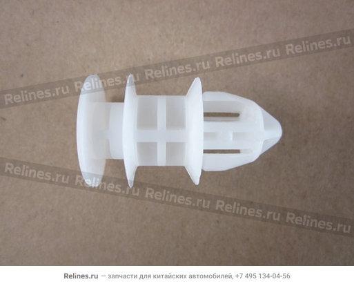 """Изображение продукта """"Clip upper trim panel a pillar"""""""