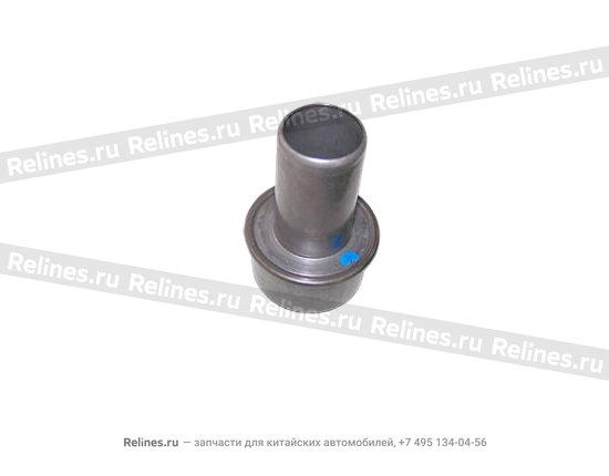 Bearing - input shaft front - QR520-1701102