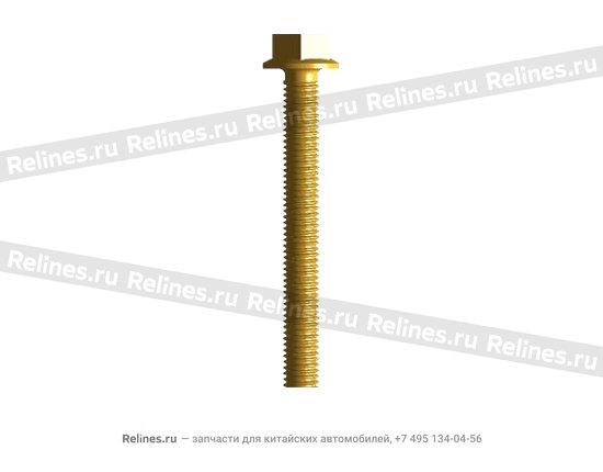 Болт верхней крышки ГРМ - 480-1007131