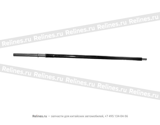 Трубка щупа масляного - 480E-1009121