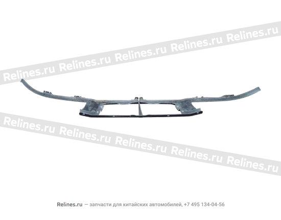 Решетка радиатора (усы) DC-А15-8401501 - A15-8401501-DQ