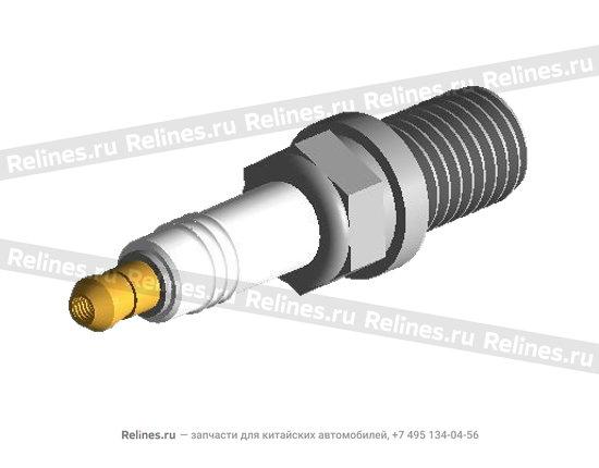 Свеча зажигания - A11-3707110BA
