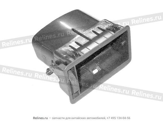 Дефлектор - A11-5305210AL