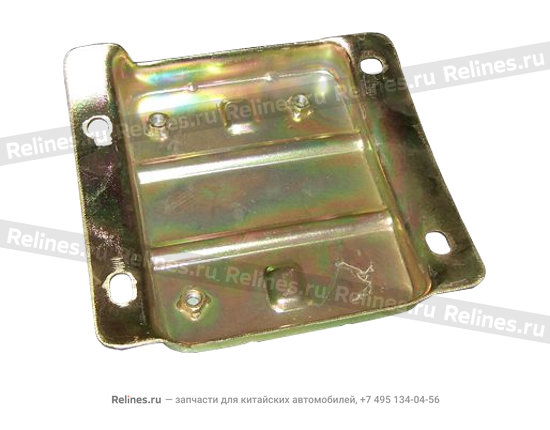 Installation bracket assy - sdm - A15-5100190