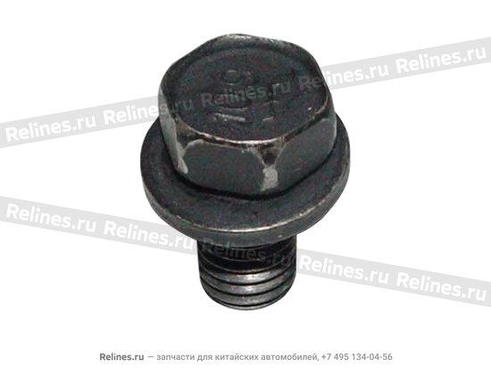 Head - screw - A15-BJ06101496