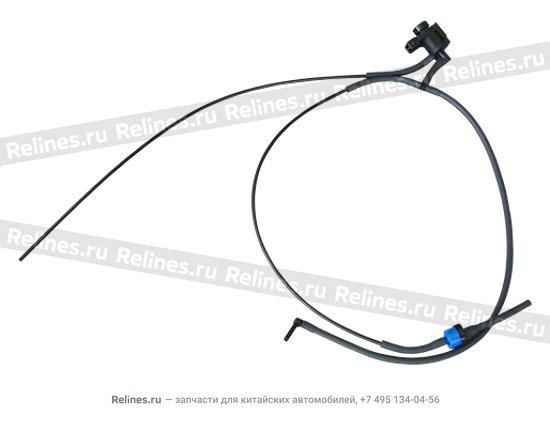 Vacuum system - AC - A11-8111020