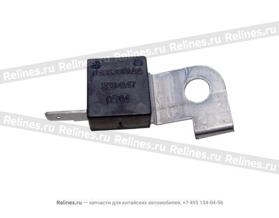 Capacitor - 04606881aa