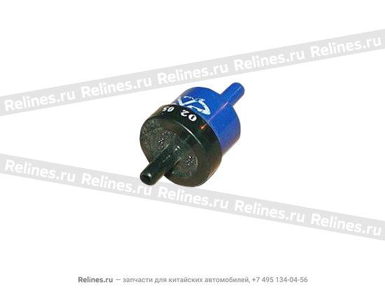 Клапан - A11-8111059