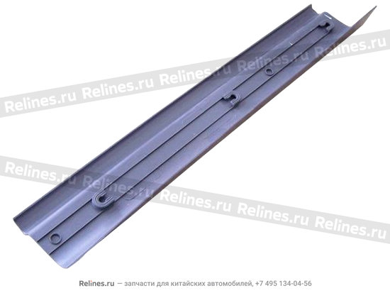"""Изображение продукта """"Board-rr RH doorsill"""""""
