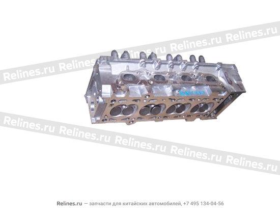 Cylinder head assy - A15-1003001