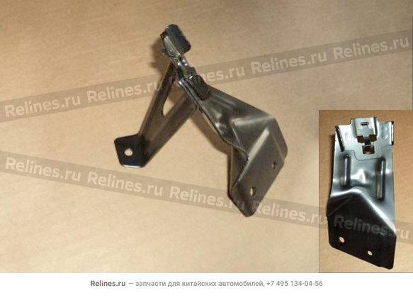 "Изображение продукта ""Brkt assy p/s pump oil reservior"""