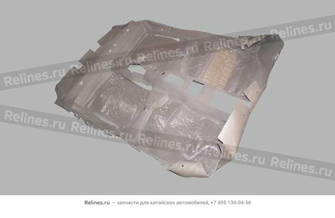 FR carpet - A15-8210010BS