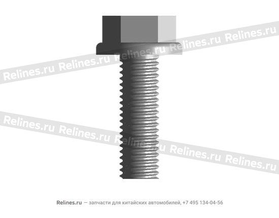 Болт - 480-1007072