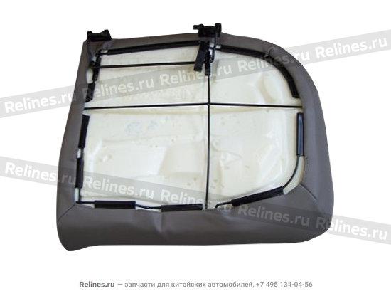 Seat cushion - RR row LH - A15-7003010BT